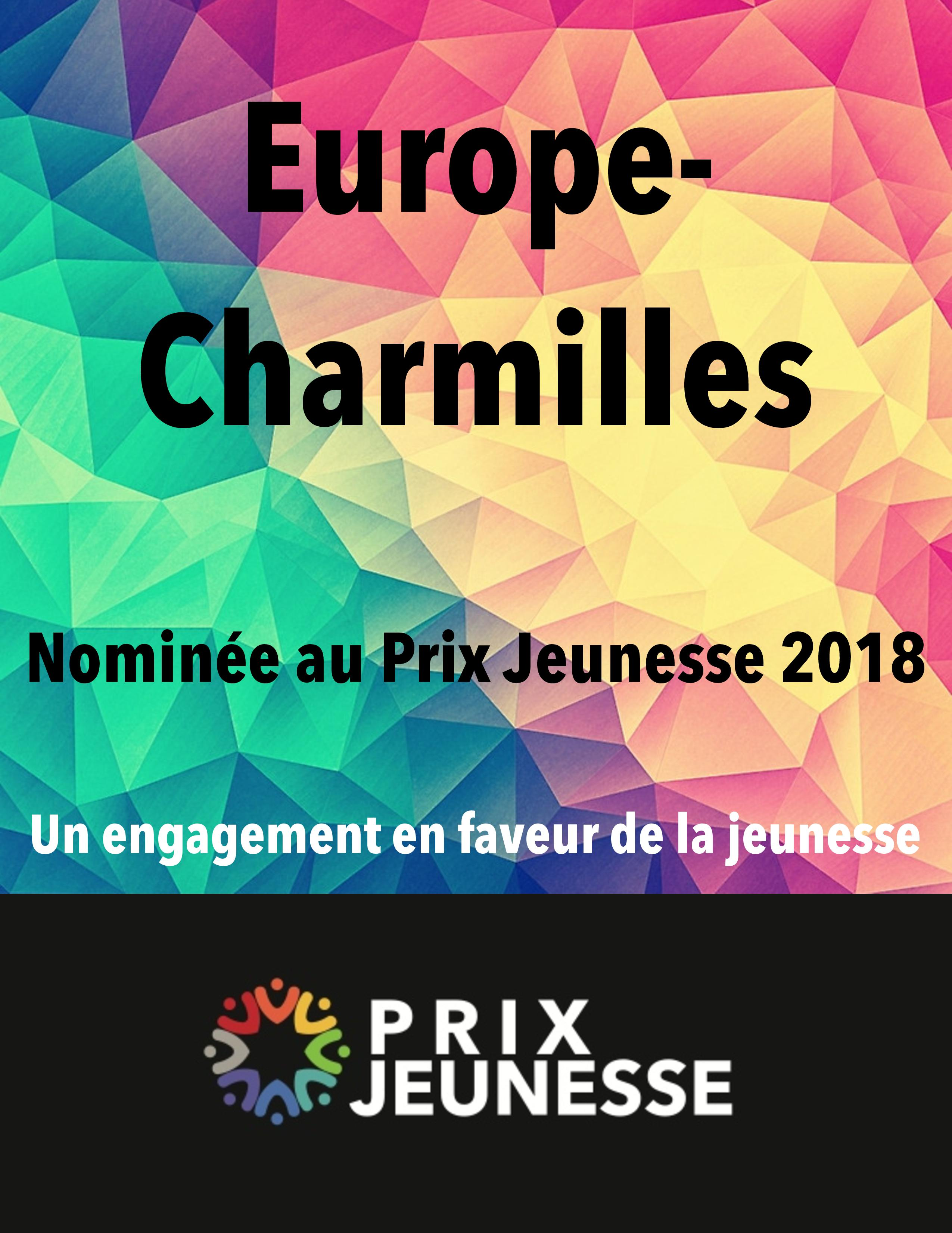 Candidat  Association Europe-Charmilles