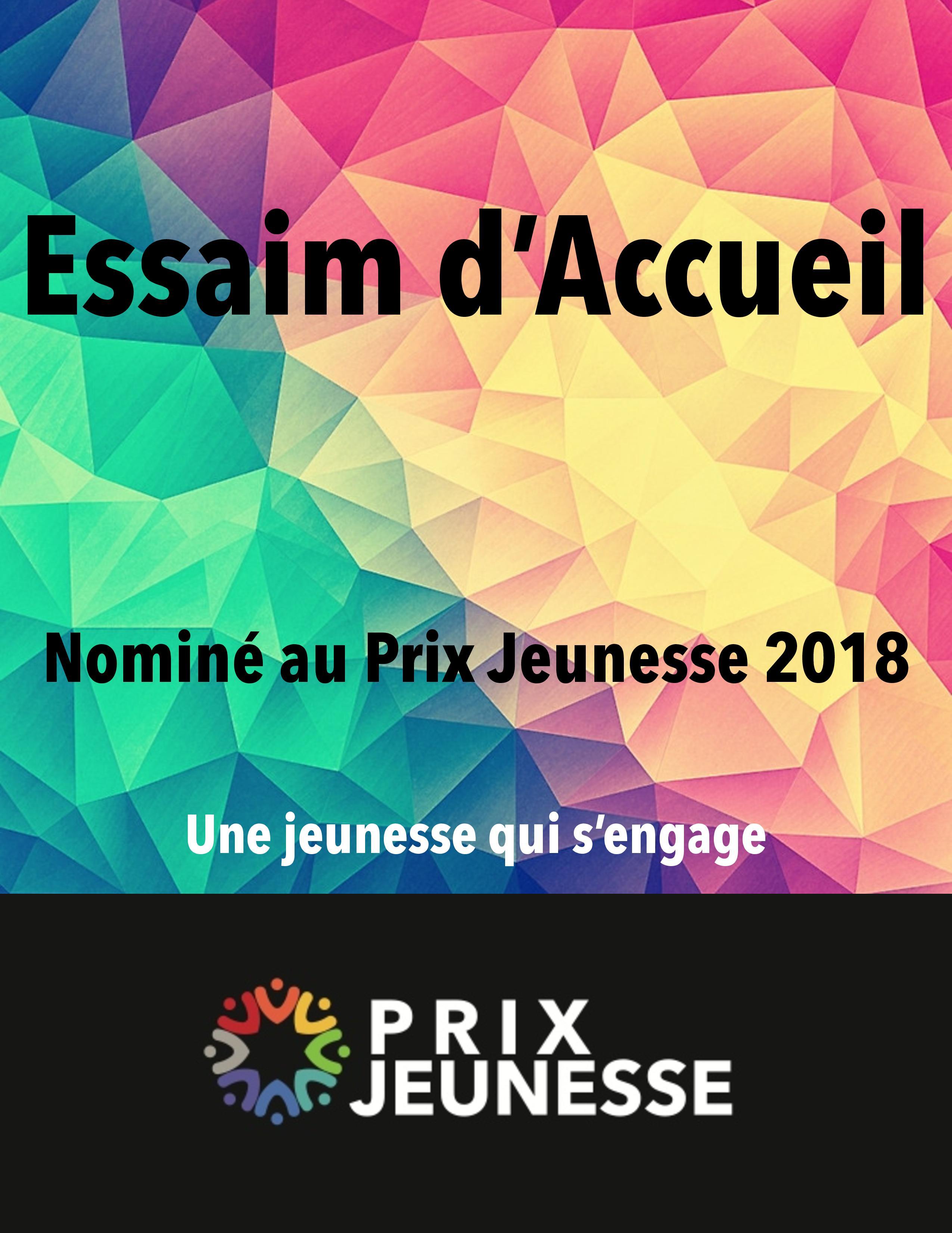 Candidat  Essaim d'Accueil